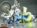 Nitro Circus: Travis Pastrana, Blake Williams Jens Kuck | GRIP - BIKE-EDITION