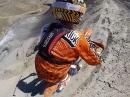 Nix für schwache Nerven, Höhenangst: Skinny Ridge Grand Junction
