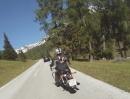 Nockalmstraße (Österreich) Motorradtour im September