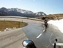 Nockalmstraße, Österreich: Motorradtour mit Yamaha XT1200Z