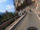 Nördlich Gardasee von Vezzano nach Ranzo
