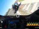 Nogaro onboard Niccolo Canepa / Mike Di Meglio Yamaha R1 von GMT94