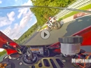 Highspeed Compilation Nordschleife R1 Vs. R6 - Kracher - Murtanio / Nino Pallavicini