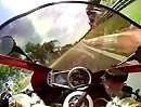 Nürburgring Nordschleife mit Triumph Daytona 675