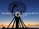 Norkapp 2015 von Regensburg zum Nordkapp, 9 Tage, 7000km