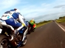 North West 200 (NW200) 2014 HIGHLIGHTS - Brennraum Terror GEIL