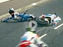 Northwest Gladiators - Adrenaline Slipstream - HAMMER Doku