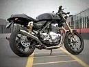 Norton Commando 961 SE - 2011 - bildschönes Motorrad