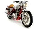 Norton Motorcycle a Tribute