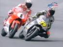 Nürburgring 250ccm 1997 - Unglaubliche Battle: Biaggi, Harada, Waldmann, Jacque
