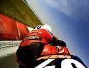 Nürburgring GP-Kurs onboard KTM RC8R = 2.06,50min