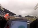 Yesss: Nürburgring GP Strecke onboard BMW S1000RR 2:04.98 by Hesi