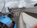 Nürburgring GP-Strecke onboard Murtanio Kawasaki ZX-10R