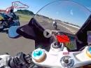Nürburgring GP-Streckenerklärung mit Jens Kuck von Motolifestyle