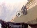 Nürburgring GP Yamaha R1 RN32 (2015) onboard Lap: 2:05