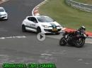 Nürburgring Nordschleife Motorrad Compilation 2016 - Fast & Crazy Biker
