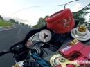 Nürburgring Nordschleife, Yamaha R6 mit Gyro by Murtanio BTG 8:25