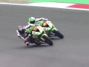 Nürburgring Superstock 600 (STK600) 2013 Highlights