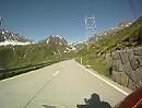 Nufenenpass (Schweiz) Motorradtour Tessiner Seite (All Acqua)