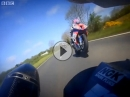 North West 200 - A place where legends are made - Gänsehaut Video