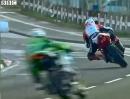 NW200 (2013) Supertwins, Supersport, Superstock Race highlights und Ergebnisse