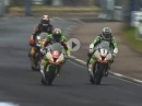 NW200 Superbike (SBK) Race Highlights 2019 - Winner: Glenn Irwine
