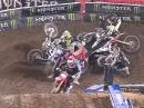 Oakland 2020 - 250SX Highlights Monster Energy Supercross - Dylan Ferrandis gewinnt