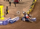 Oakland 250SX Highlights Monster Energy Supercross 2018 - Winner: Aa­ron Ples­sin­ger