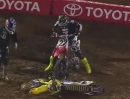 Oakland California: Monster Energy AMA Supercross (2013) Highlights