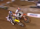 Oakland Supercross 2016 - 450SX Highlights - Roczen auf 2 im Finale