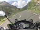 Oberkärnten 2013 - Tour mit Fahrsicherheitstraining