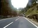 Obertauern - Teil einer 960km Motorrad - Tagestour