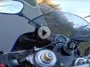 Ochsattel 5:40 - Volle Lotte mit Yamaha R6