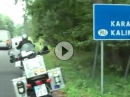 OCTMAPK - Litauen, Russland und Polen mit dem Motorrad