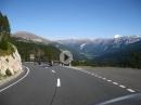 Ofenpass - Pass dal Fuorn - eine Tour durch unberührte Landschaft