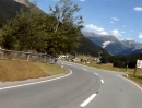 Ofenpass - Passo dal Fuorn (Schweiz) mit KTM 990 SM