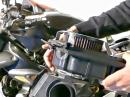 Offene Airbox Tutorial für Aprilia Tuono - Projekt Thunfisch by Moto Tech