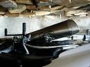 Offene Arrowsanlage Suzuki GSX-R 750 K6