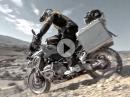 Offroad-Fahrtechnik für Reiseenduristen - DVD von Touratech