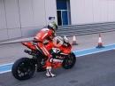 Ohrgasmus: Ducati Panigale R, Chaz Davies - Boxen auf laut!