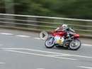 Ohrgasmus: Senior Classic TT 2017 MV Agusta, Honda, Paton und Egli.