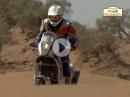 OiLibya du Maroc - Etappe 2 -Marokko Rallye 2015 - Sandspiele