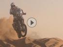 OiLibya du Maroc - Etappe 3 -Marokko Rallye 2015 Wüstenbilder