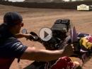 OiLibya du Maroc, Marokko Rallye 2015 - Checks