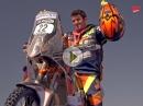 OiLibya du Maroc - Marokko Rallye 2015 - Letzter Tag Podium