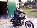 Oldtimer BK 350