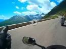 Südtirol 2017 on holidays: 23 Pässe in 5 Tagen