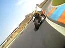 Onboard Autodromo di Franciacorta 03-10-2008