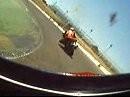 Onboard Circuito del Jarama (Madrid), Spanien