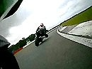Onboard Lap Silverstone Circuit (England)